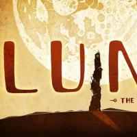 LUNA The Shadow Dust, un videogioco animato a mano