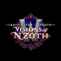 Disponibile World of Warcraft – Visioni di N'zoth