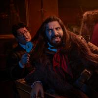La serie comedy-vampiresca What we do in the shadows arriva su Rai 4