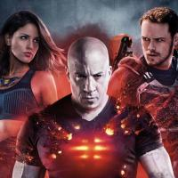 Vin Diesel è Bloodshot. Ecco trailer e poster