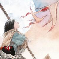 Jeff Lemire torna in libreria con la serie Ascender!