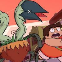 Dal 3 febbraio tornano Victor e Valentino su Cartoon Network