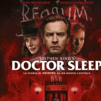 Doctor Sleep arriva in home video