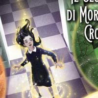 Wundermaker. Il segreto di Morrigan Crow, arriva il secondo volume della serie Nevermoor!
