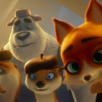 Arriva in home video Arctic – un'avventura glaciale, il film d'animazione ecologista dell'anno
