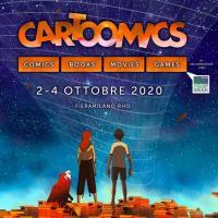 Rinviato Cartoomics. Sarà a ottobre, insieme a Milan Games Week
