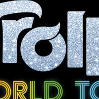 Il concorso online Trolls World Tour