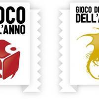 Lucca Comics & Games 2020: aperte le iscrizioni a Gioco dell'Anno e Gioco di Ruolo dell'Anno