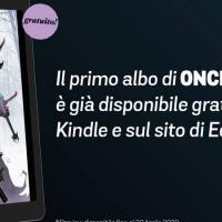 Edizioni BD annuncia Something is Killing the Children e Once & Future
