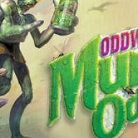 Oddworld: Munch's Oddysee arriva su Switch