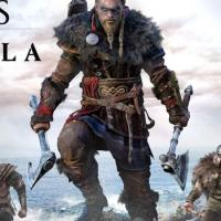 Il trailer di Assassin's Creed Valhalla
