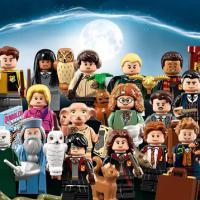 La settimana di LEGO Harry Potter Wizarding World
