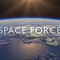 Space Force: la nuova serie originale Netflix
