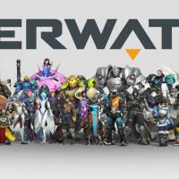 I Giochi Estivi di Overwatch 2020