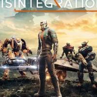 Il trailer di lancio di Disintegration