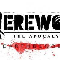 Werewolf: The Apocalypse – Earthblood