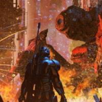 Arriva Cronache dall'Armageddon, l'antologia dedicata ad Alan D. Altieri