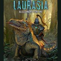 Laurasia