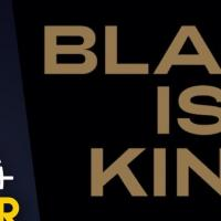Black is King su Disney+