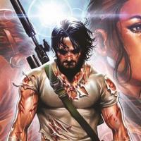 BRZRKR, il fumetto scritto da Keanu Reeves!