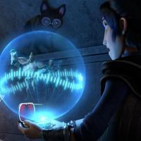 Il trailer di Wizards, la nuova serie di Guillermo del Toro!