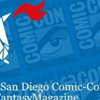 Il meglio della settimana di Il ritorno del Re e del Comic-Con@Home