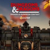Manticore Games e Dungeons & Dragons mettono in palio $20.000 in un concorso per la costruzione di dungeon con la piattaforma Core
