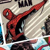 AMAZING!  80 anni (e più) di supereroi Marvel da settembre al WOW di Milano