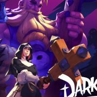 Darksburg esce il 23 settembre