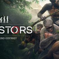 Ancestors: The Humankind Odyssey disponibile su Steam