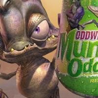 Oddworld: Munch's Oddysee arriva nei negozi