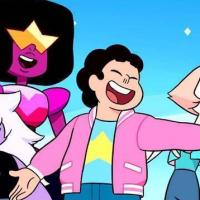 Steven Universe The Movie approda su Boing
