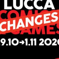 I poster di Lucca ChanGes