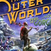 Disponibile l'espansione The Outer Worlds: Pericolo su Gorgone