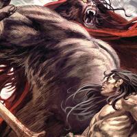 Conan il Cimmero – Intrusi a Palazzo
