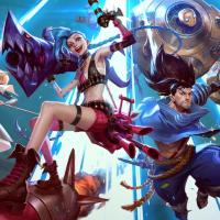 Riot Games annuncia la Open Beta Regionale di League of Legends: Wild Rift
