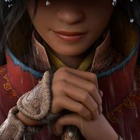 Primo trailer e poster per Raya e l'ultimo drago