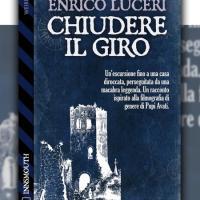 Con Chiudere il giro di Enrico Luceri arriva Innsmouth, la collana weird di Delos Digital