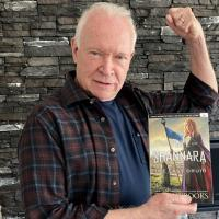 Terry Brooks a Lucca Changes