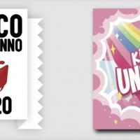 Kill the Unicorns è il Gioco dell'Anno 2020
