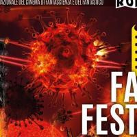 Anche il Fantafestival va online
