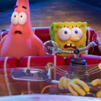 Da oggi su Netflix Spongebob: amici in fuga