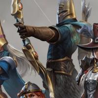 Il trailer di gameplay di Warhammer: Odyssey