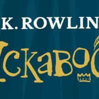 È in libreria L'Ickabog di J.K. Rowling