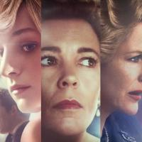 The Crown - Stagione 4