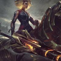 League of Legends: tutti i dettagli sul nuovo Campione Rell