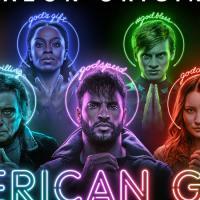 Il trailer e il poster della terza stagione di American Gods