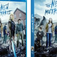 The New Mutants arriva in home video