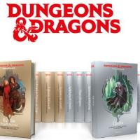 I libri di Dragonlance e Forgotten Realms dal 30 dicembre in edicola con Hachette