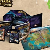 Shintiara Crusade of Time è su Kickstarter